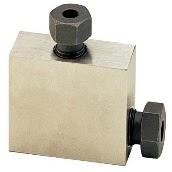 autoclave engineers low pressure elbow