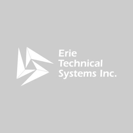 ETS Logo - White