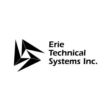ETS Logo - Black