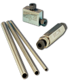 Low Pressure Valves, Fittings and Tubing