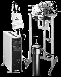 Laboratory Stirred Reactors